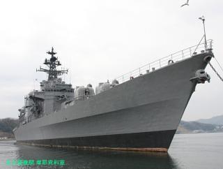 舞鶴遊覧船で港めぐり 20