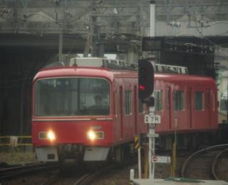 名鉄特急パノラマSuper展望車の旅 3