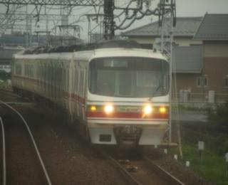 名鉄特急パノラマSuper展望車の旅 10