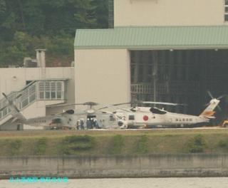 舞鶴航空基地 その全景 3
