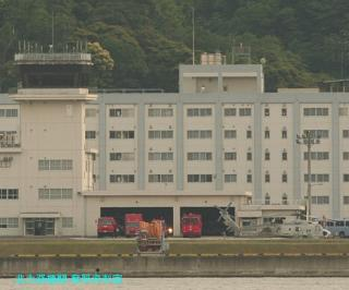 舞鶴航空基地 その全景 5