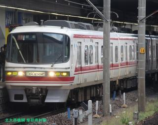名鉄特集 JRから名鉄から 7
