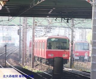 名鉄 2000系とかをJRから 7