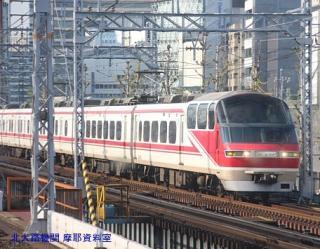 名鉄 2000系とかをJRから 9