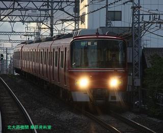 名鉄特集 JRから名鉄から 8