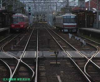 名鉄特集 JRから名鉄から 9
