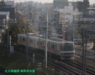 名鉄 2000系とかをJRから 10