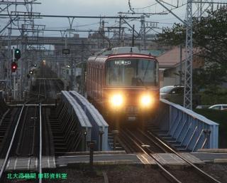 名鉄特集 JRから名鉄から 10