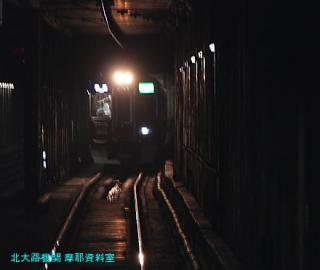 阪急電鉄 五山送り火輸送 2