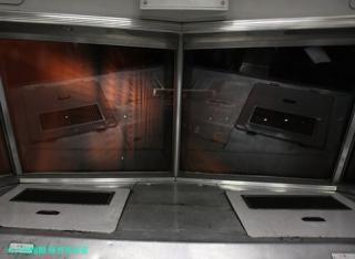 パノラマカーの展望車 2