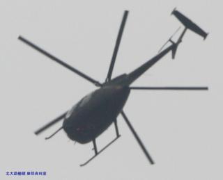 岐阜基地方面の機体を撮ってみた 2