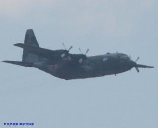 岐阜基地方面の機体を撮ってみた 9