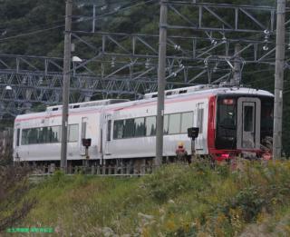 名鉄リニューアル1600系 1