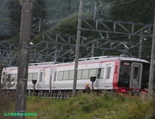 名鉄リニューアル1600系 2