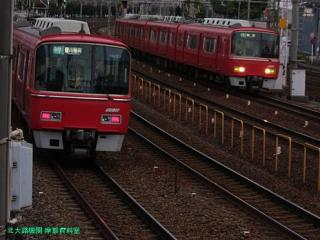 名鉄リニューアル1600系 5
