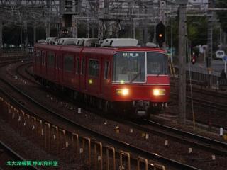 名鉄リニューアル1600系 6