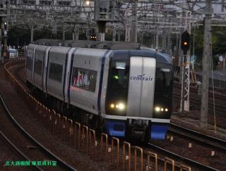 名鉄リニューアル1600系 7