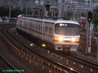 名鉄リニューアル1600系 8