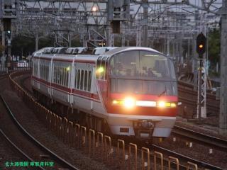 名鉄リニューアル1600系 9