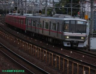 名鉄リニューアル1600系 10