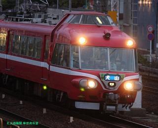 名鉄リニューアル1600系 3