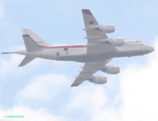 XP-1初号機帰郷 3