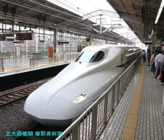 京都駅 雷鳥やトワイライト、おおぞら 11