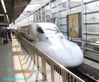 京都駅 雷鳥やトワイライト、おおぞら 12