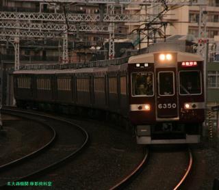 阪急 嵐山へ臨時直通電車を運行 6
