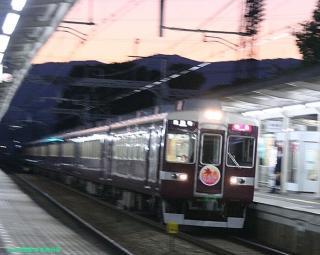 阪急 嵐山へ臨時直通電車を運行 10