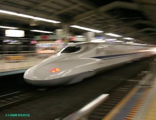 京都駅新幹線白系 3
