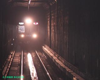 阪急6300系の現況、桂行き普通電車 4