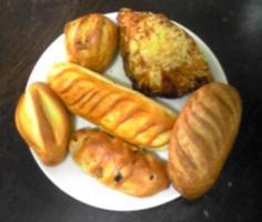 フーディアムのパン屋2