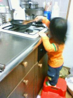 うた料理人