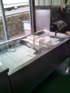 小出豆腐店