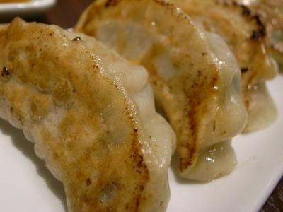 スタミナ大餃子