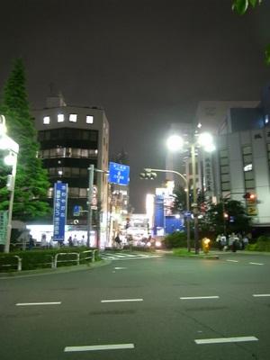 懐かしの街角