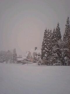 流れ葉スキー場