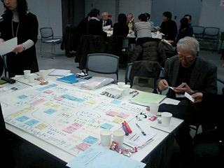 「清須越400年」まちづくり活動団体交流会