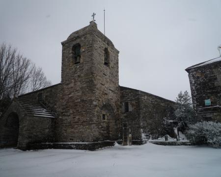 エル・セブレイロ教会20090315150401