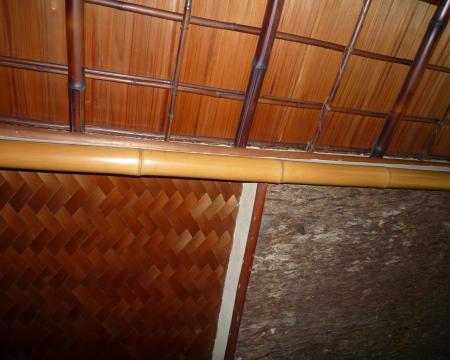 衡梅院茶室天井20090421215404