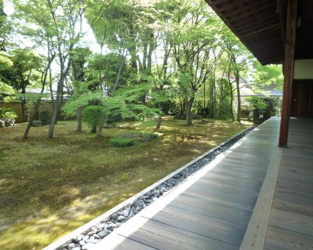 衡梅院庭園20090421221949