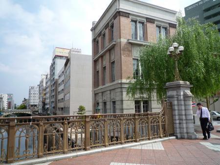堀川ギャラリー加藤商会20090425184114