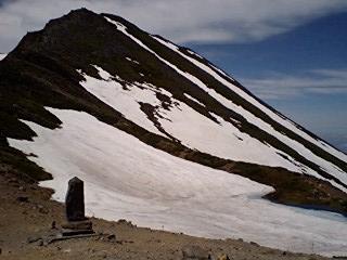 雪の登山道090620_1026~0001