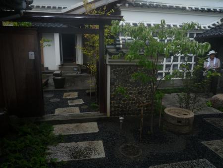吉良川茶房20090812142804