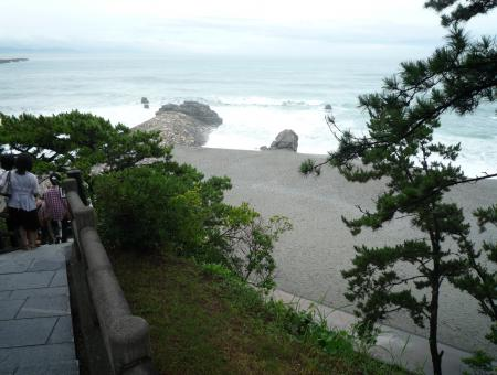 桂浜_20090812144552