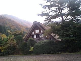 白川郷和田家091102_1151~0002