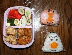 2009_0414陽菜 弁当0008