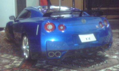 R35GT-R 2