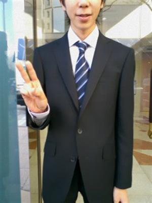 ハンサムスーツ